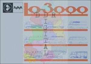 IFA ROBUR LO 3000, Nutzfahrzeuge vielseitig einsetzbar- wirtschaftlich und zuverlässig