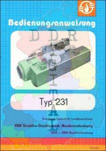 Typ 231