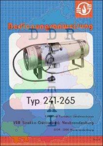 Typ 241-265