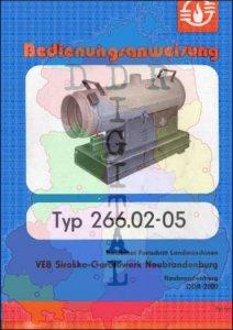 Typ 266.02-05