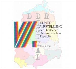 Kopie von  FDGB Feriendienst, Erzgebirge - westlicher Teil