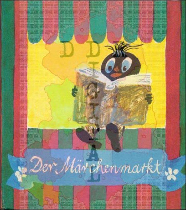 Der Märchenmarkt