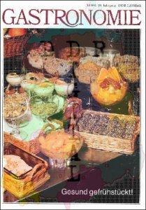 Gastronomie 3/1988