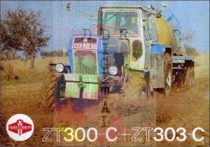 ZT 300-C + ZT 303-C