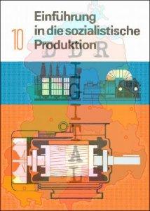 Einführung in die sozialistische Produktion