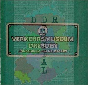 Verkehrsmuseum Dresden, Johanneum am Neumarkt