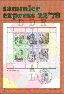 sammler express 22/78