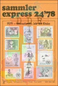 sammler express 24/78