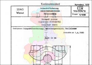 KSW 109-7054/12