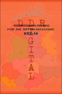 Kettelmaschine KBT-14