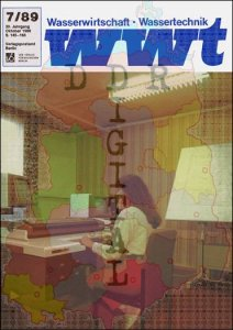 wwt - Wasserwirtschaft - Wassertechnik 7/89