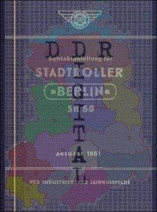 Stadtroller Berlin SR 59