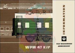 WPW 47 K/r Information