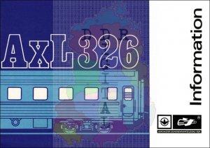 AxL 326 Information