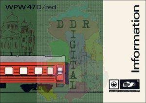WPW 47 D/red Information