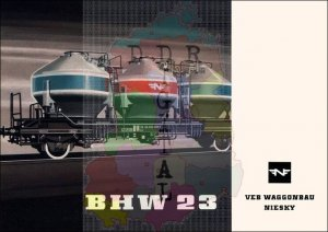 BHW 23