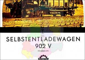Selbstentladewagen 902 V