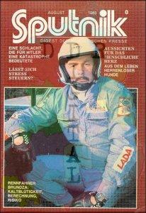 Sputnik August 1983