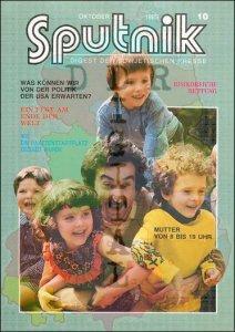 Sputnik Oktober 1983
