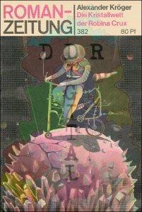 Die Kristallwelt der Robina Crux