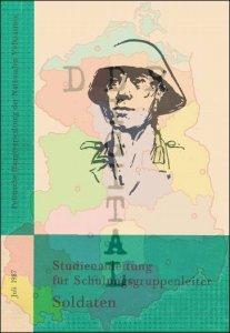 Studienanleitung für Schulungsgruppenleiter Soldaten