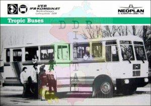 Tropic Buses