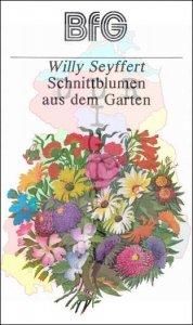 Schnittblumen aus dem Garten