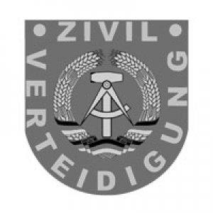 Zivilverteidigung der DDR