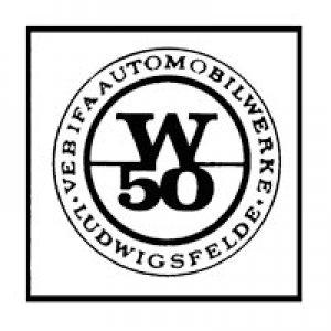 VEB IFA-Automobilwerke Ludwigsfelde