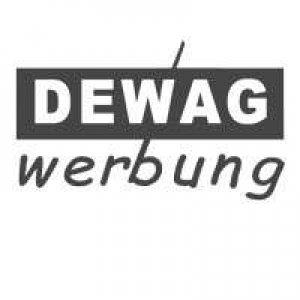 DEWAG-Werbung Halle
