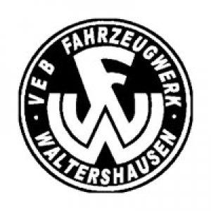 VEB Fahrzeugwerk Waltershausen