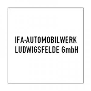 IFA-Automobilwerk Ludwigsfelde GmbH