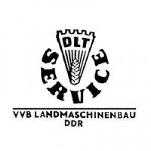 VVB Landmaschinenbau Leipzig