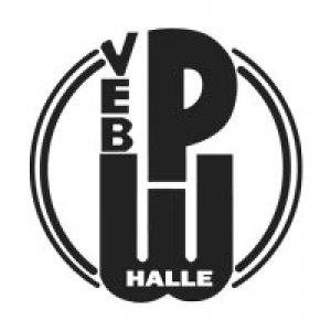 VEB Pumpenwerke Halle