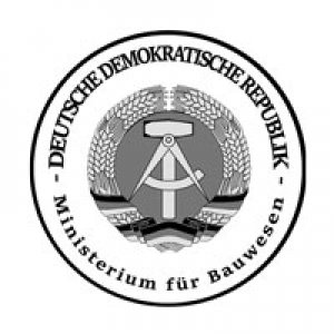 Ministerium für Bauwesen