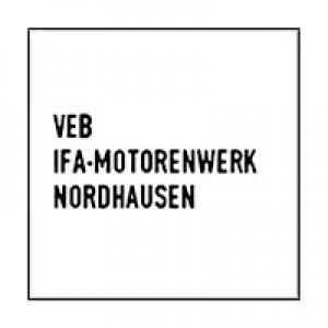 VEB IFA-Motorenwerke Nordhausen