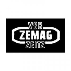 VEB Eisengießerei und Maschinenfabrik ZEMAG Zeitz