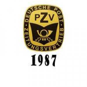 Jahr 1987