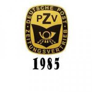 Jahr 1985
