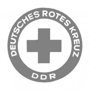 Deutsches Rotes Kreuz der DDR