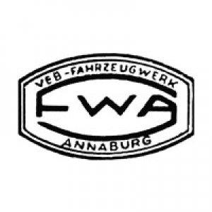 VEB Fahrzeugwerk Annaburg