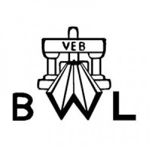 VEB Blechverformungswerk Leipzig