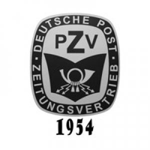 Jahr 1954