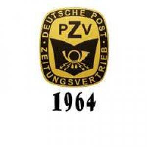 Jahr 1964