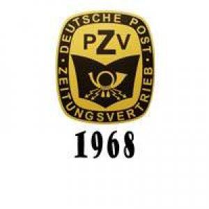 Jahr 1968
