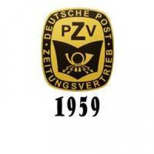 Jahr 1959