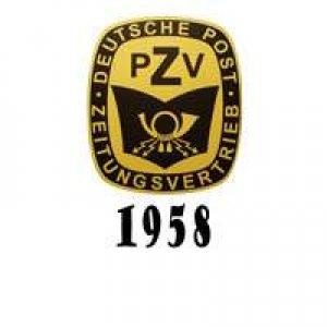 Jahr 1958