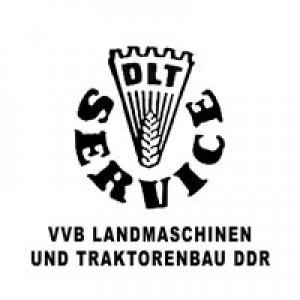 VVB Landmaschinen und Traktorenbau DDR