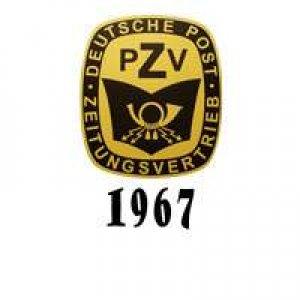 Jahr 1967