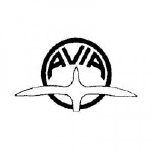 AVIA Nationalunternehmen Prag - Letnany